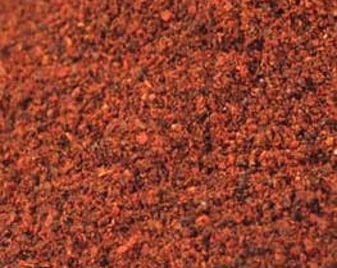 """Chipotle """"Meco"""" Chile  Powder"""