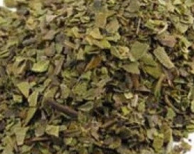 Bear Berry (Uva Ursi) Leaf - Certified Organic
