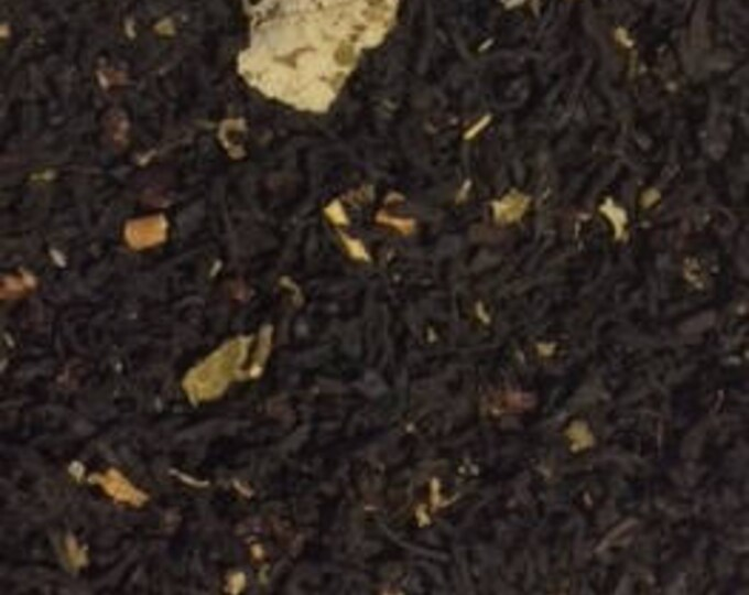 Midnight Tryst Tea - Caffeine Free