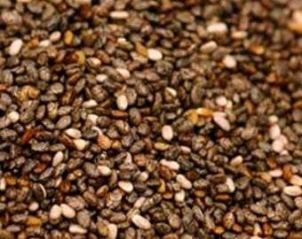 Flax Seed - Certified Organic