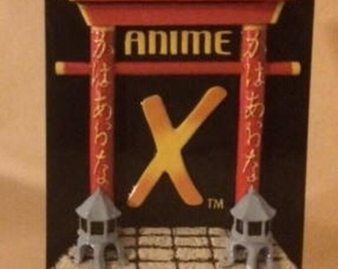Anime X Figurine