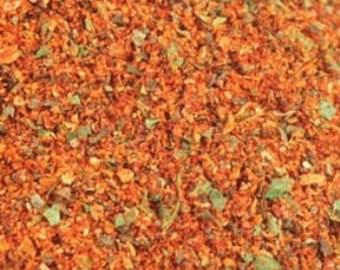 Chermoula Seasoning