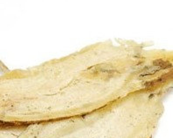 Dong Quai Root Slices - Certified Organic  FEMALE GINSENG