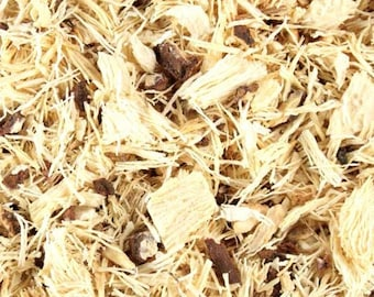 Yucca Root -Wild Harvested