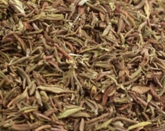 Thyme Leaves - Certified Organic
