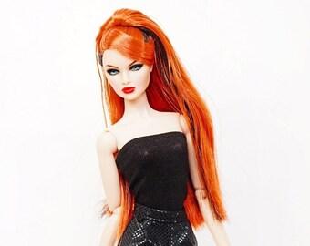 clothes for Fashion Royalty dolls (pants):  Ettel