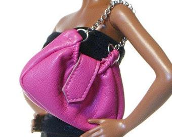 Doll bag: Pretty Pink