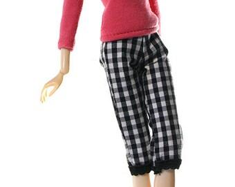 Momoko clothes (pants): Athen