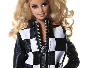 Handmade clothes for Barbie (jacket): Lity