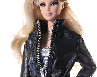 Handmade clothes for Barbie (jacket): Onean