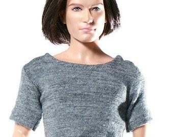 Ken clothes (T-shirt): Kandid