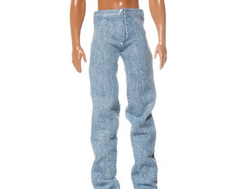 Ken clothes (jeans): Idaho