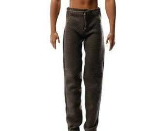 Ken clothes (jeans): Alabama