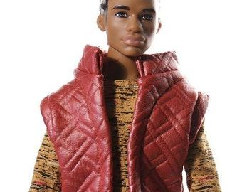 Ken clothes (vest): Zente