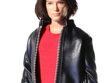 Ken clothes (jacket): Statham