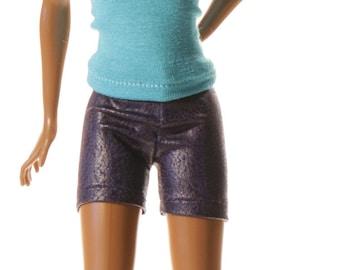 Handmade clothes for SKIPPER (shorts): Oliveta