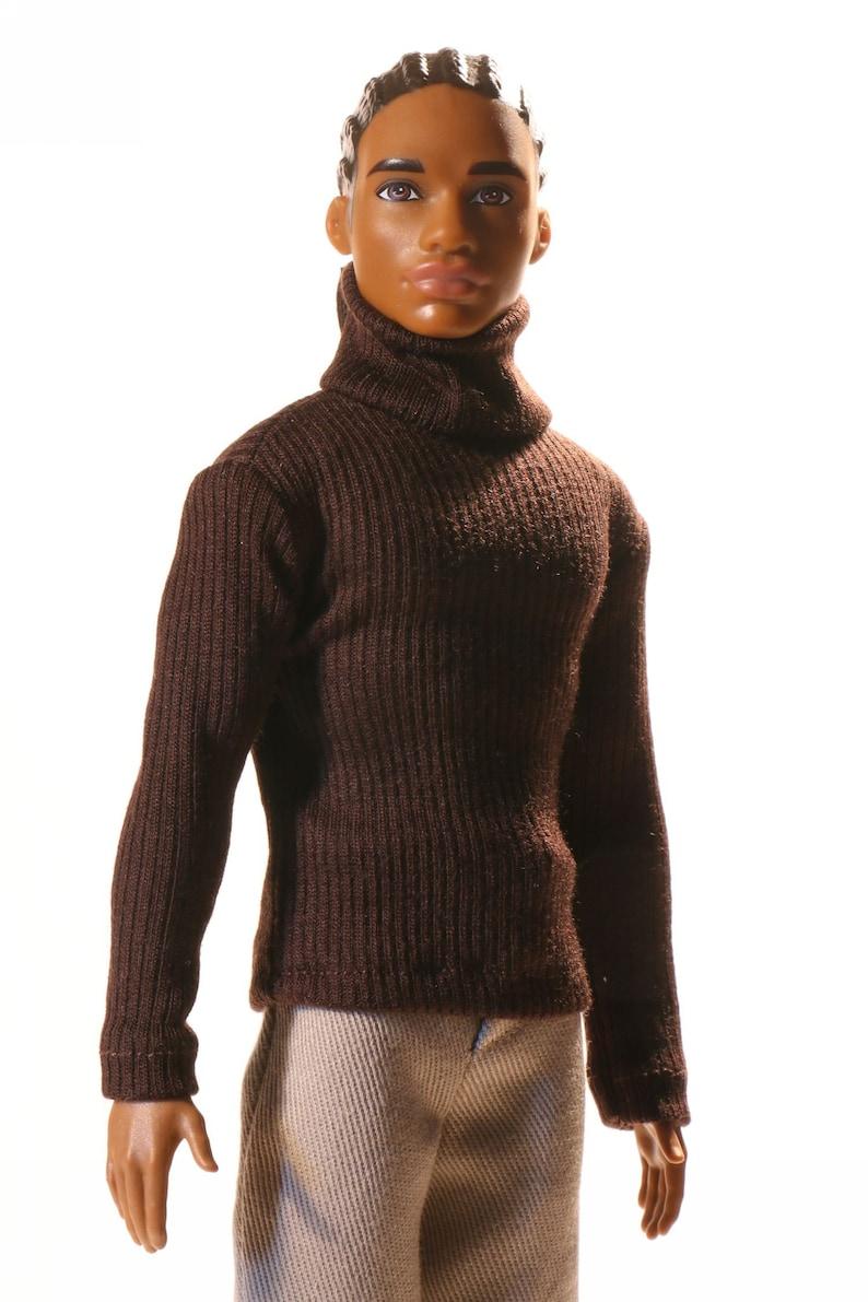 Ken clothes sweater: Luiz image 0