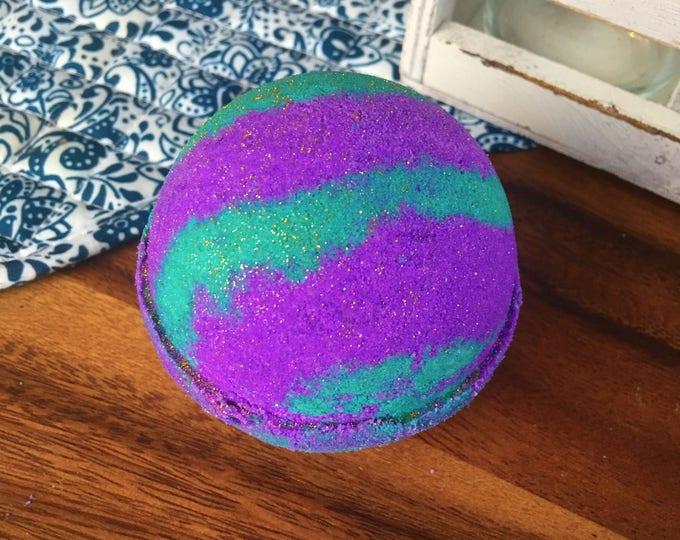 Queen Jasmine Bath Bomb Sex Bomb Dupe Natural Handmade Bath Fizzy-