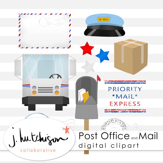 Commercial Use Instant Download Usps United States Post Etsy