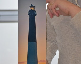 Limited Edition Metal Print - Old Barney