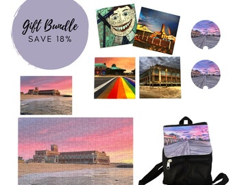 Gift Giver Bundle - Asbury Park Adventure