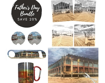 Fathers Day Gift Bundle - Asbury Park