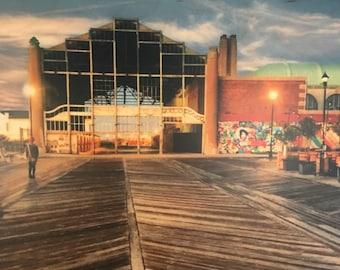 Wood Asbury Park Casino