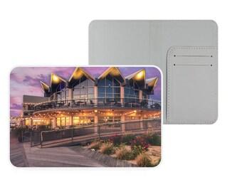 The Berkeley Hotel Passport Holder