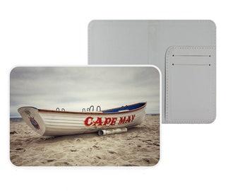 Cape May Passport Holder