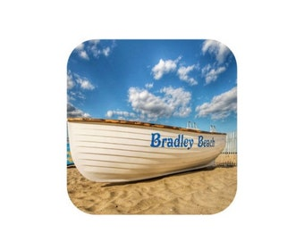 Bradley Beach Magnets