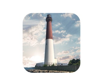 Long Beach Island, Barnegat Lighthouse Magnet