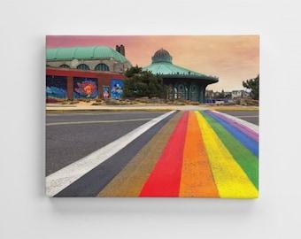 Rainbow Runway