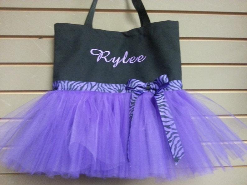 Free Pearl And Charm Bracelet Dance Recital Gift Idea Zebra Etsy
