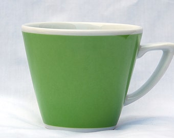 Green Jersey Cappuccino-sized Cup