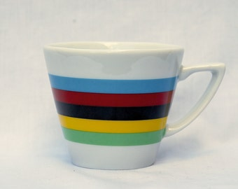 Cappuccino-sized Cup - World Champion