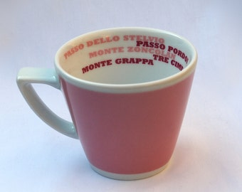 NEW! Special Edition - Giro Cappuccino-sized Cup