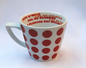 NEW! Special Edition - King of the Mountain Cappuccino-sized Cup