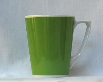 Green Jersey Points Winner Latte-sized Cup