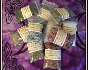 Witchcraft herbs | Etsy