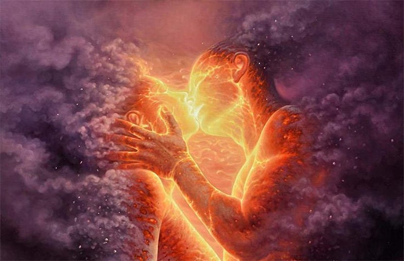Ultimate Twin Flame Reading- An In depth look at your union, soul, current  path, future/Psychic Reading/Love Reading/Couples Reading