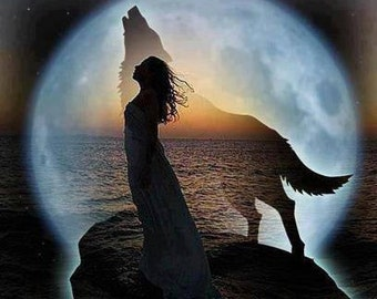 Spirit Animal Reading-Find Out Who Walks With You