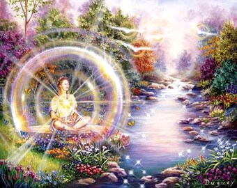 Your Higher Self Reading- Build a bridge between your physical and eternal worlds.