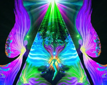 Your Team of Guides Reading- Spirit Guide, Soul Guide and Guardian Angel, ask questions, receive channeled messages! !