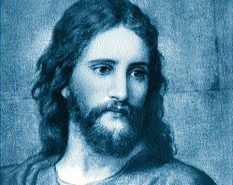 Jesus Reading- Your Personalized Message From Jesus, Guidance & More