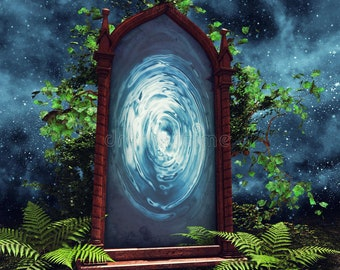 Twin Flame Mirror reading- What does the mirror say? Learn about the dynamic between you and your partner!