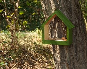 BIRD FEEDER - Stella Fern