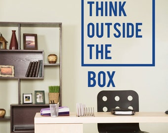 office wall stickers. More Colors. Wall Decal Quote Inspirational Office Office Wall Stickers A
