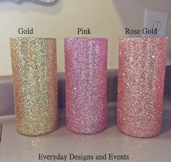 Pink And Gold Baby Shower Rose Gold Wedding Rose Gold Decor Etsy