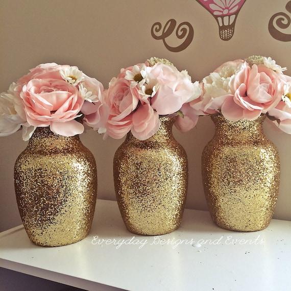 Bulk Discount 24 Vases Baby Shower Decoration Shower Etsy
