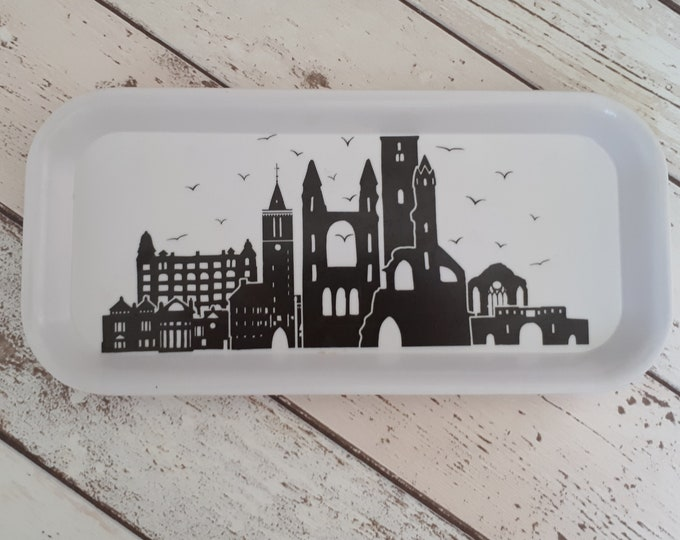 St.Andrews Mini-tray